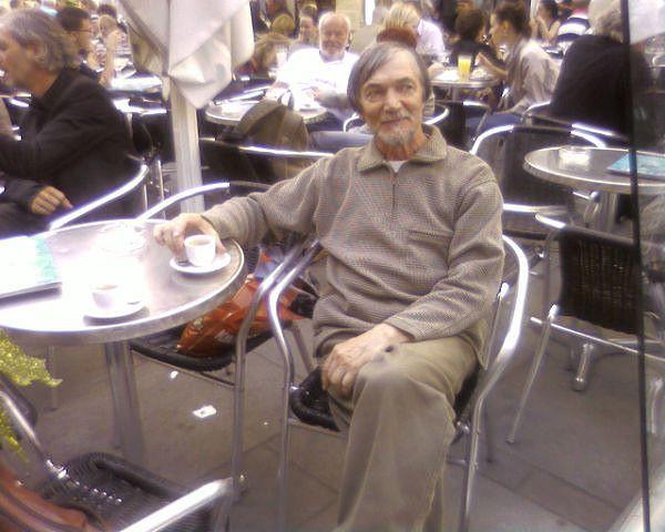 Boris, 65, Klaipeda