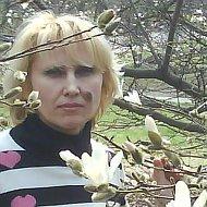 Алла Матеич (Павлюченко)