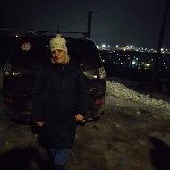 Александра ШишимаринаЧечельницкая