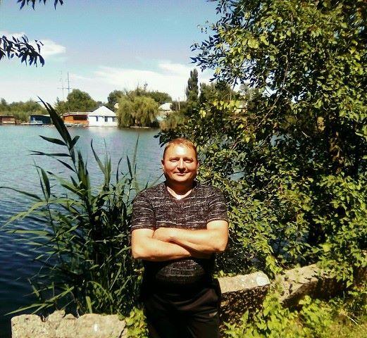 Виктор, 50, Sverdlovs'k