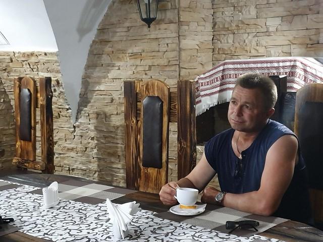 Sergey, 49, Ivatsevichy