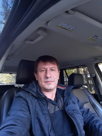 анатолий, 50, Moscow