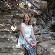 Марина Лаптева (Сунцова)