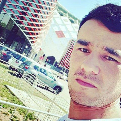 Дима, 27, Oral