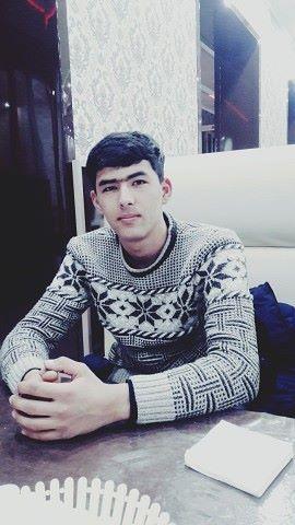 Икром, 24, Kondratovo