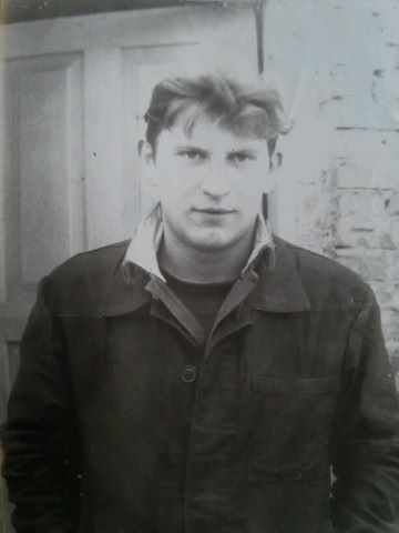 ЮРИЙ, 56, Vulcanesti