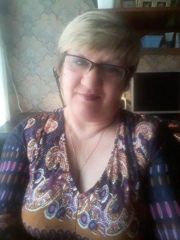 Marina, 54, Serpukhov