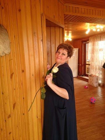 Lyudmila, 52, Tyumen