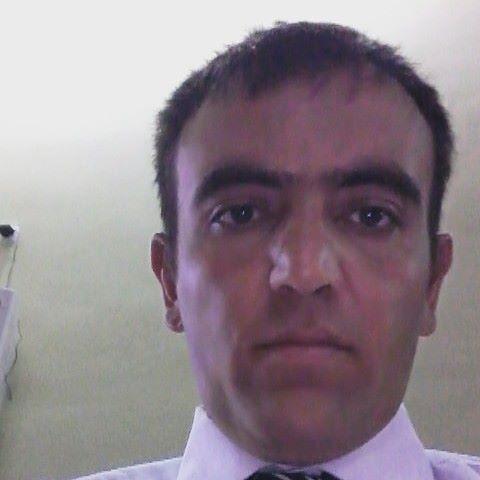 Баходур, 31, Konibodom