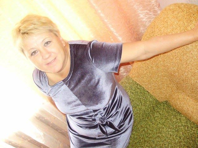 Светлана, 56, Yaroslavl