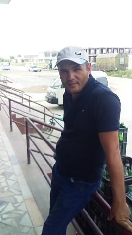 Jamol, 36, Tashkent