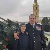 Вячеслав Смородинов