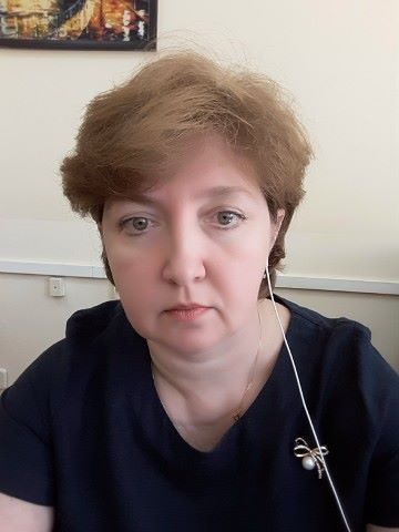 Елена, 51, Moscow