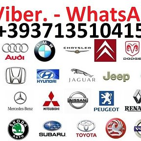 ♕PIESE AUTO MD ♕ ♕ АВТО ЗАПЧАСТИ ♕