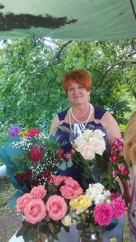 Mariya, 58, Minsk