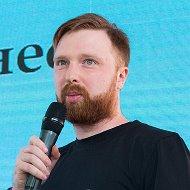 Alexei Chernobrovov