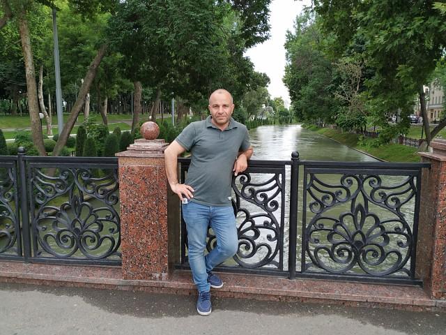 Maks, 38, Baku