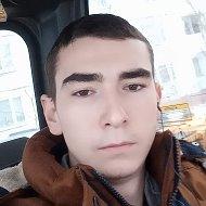 Влад Кочергин