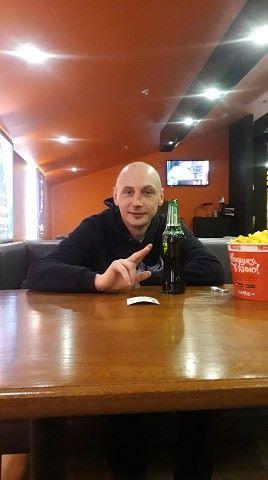 ***АНДРЕЙ, 41, Smolensk