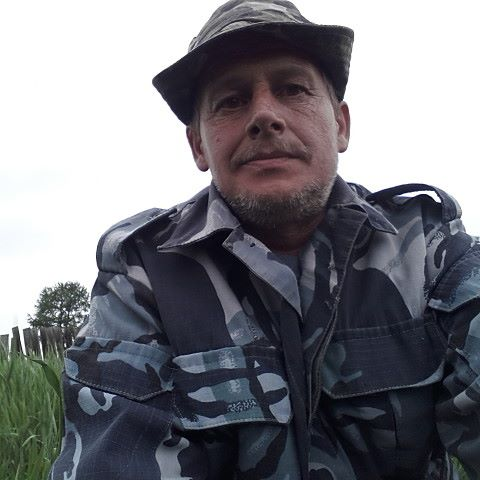 Aliksey, 49, Kemerovo