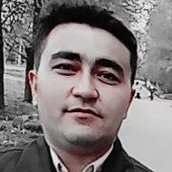 Азиз Амонов
