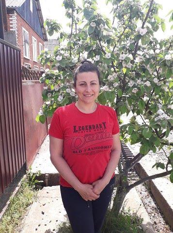 Людмила, 43, Armavir