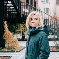 Ирина Горячих