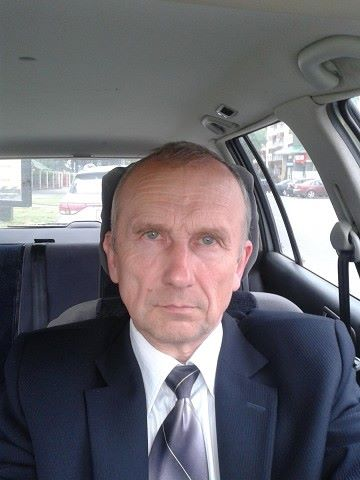 Viktor, 60, Lida