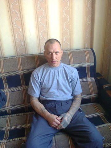 ВИТАЛИЙ, 49, Omsk