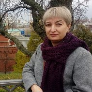 Светлана Симонова(Макшанцева)