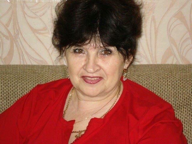 Любовь, 63, Pavlodar