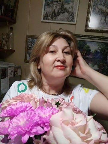 Ирина, 53, Mostovskoy