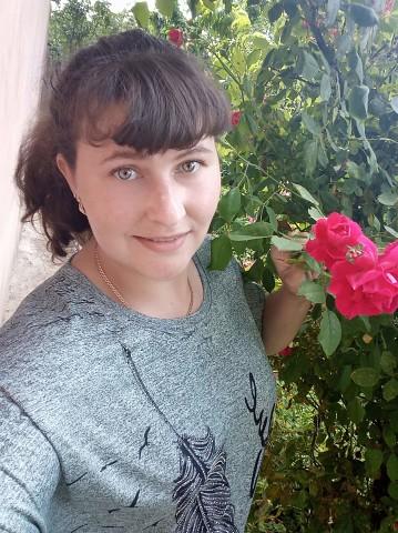 Юлия, 31, Kadiyivka