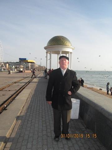 Sergey, 59, Berdyansk