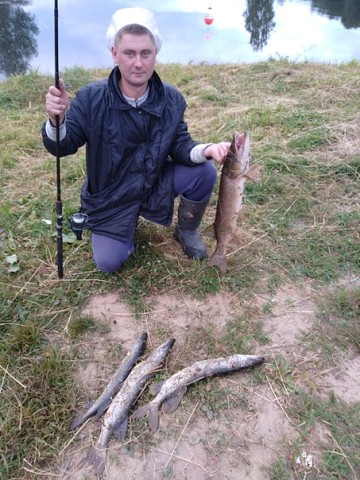Иван, 31, Sarov