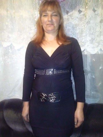 Ekaterina, 39, Ust-Kamenogorsk