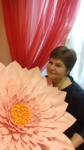 Elena, 47, Murmansk