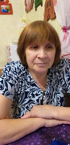 светлана, 62, Nizhnevartovsk
