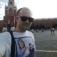 Максим Гареев