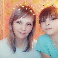 Наташа (Лялька) Беляева