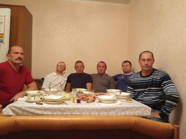 Александр, 40, Pochep