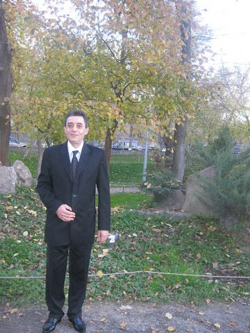 Vachik, 59, Yerevan