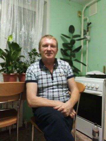Andrey, 47, Yaroslavl'