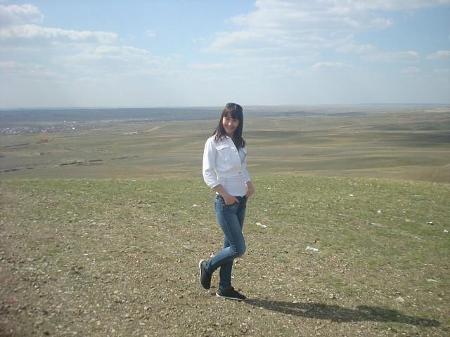 Λάρισα, 45, Nizhny Tagil