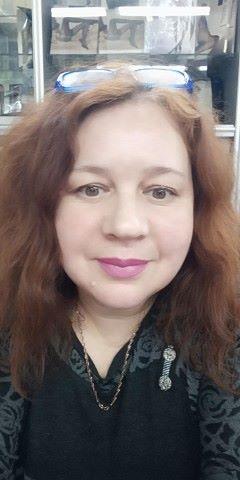 Irina, 51, Gatchina