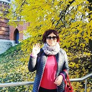 Людмила Грицкова