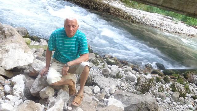 Viktor, 61, Oryol