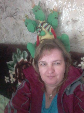 Marina, 44, Omsk