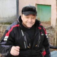 Петр Лисовский