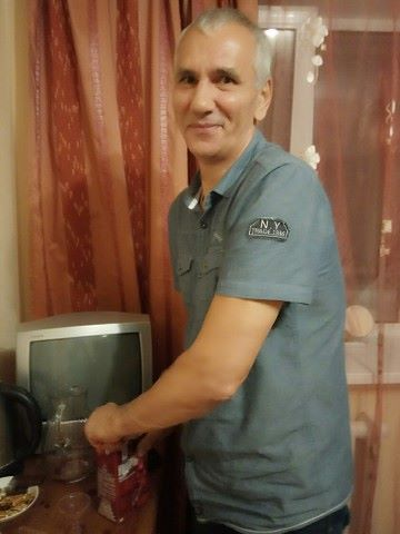 юрий, 62, Belgorod